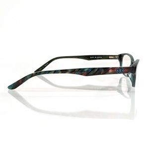 e165db160f3 Guess Accessories - GUESS Petite GU 2417 Green Eyeglasses